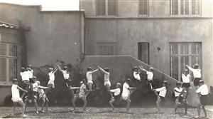 McKinley Elementary 1929