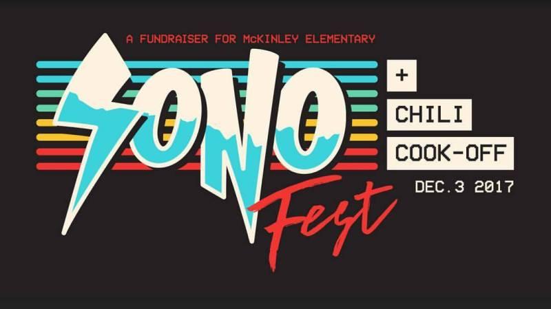 SoNo Fest 2017