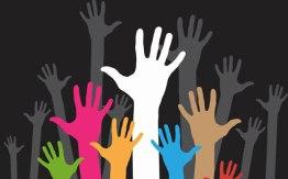 Volunteering Hands