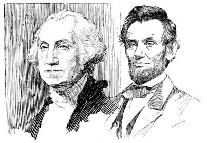 washington - Lincoln