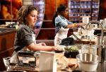 Nathan Odom of North Park competing on MasterChef Jr.