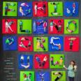 Alphabet Kids, Photograph
