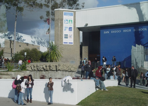 San_Diego_High_School