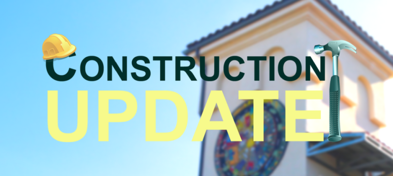McK Construction Update