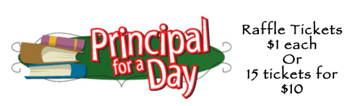 Principal for a day 2017-05-26