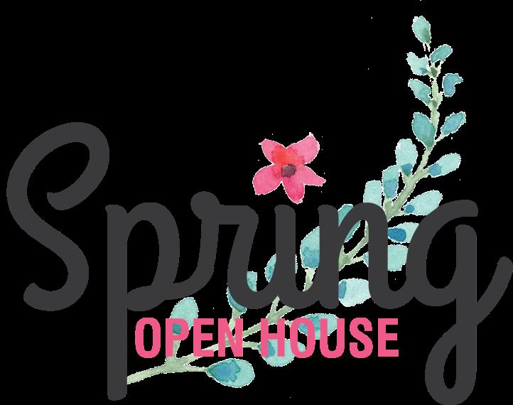 Spring-Open-House-Logo