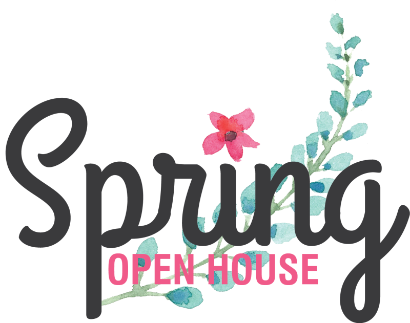 Spring-Open-House-Logo