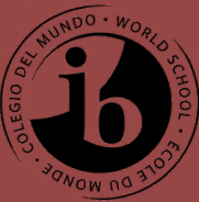IB Icon Red