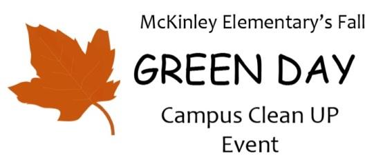McKinley'sFallGreenDay