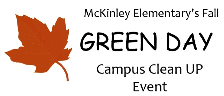McKinley'sFallGreenDay
