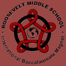 Roosevelt IB Symbol