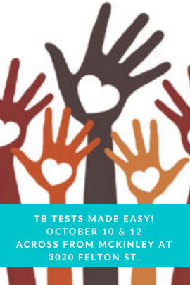 TB Tests Made Easy!