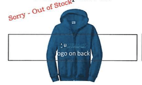 YouthZip Hoodie-#05