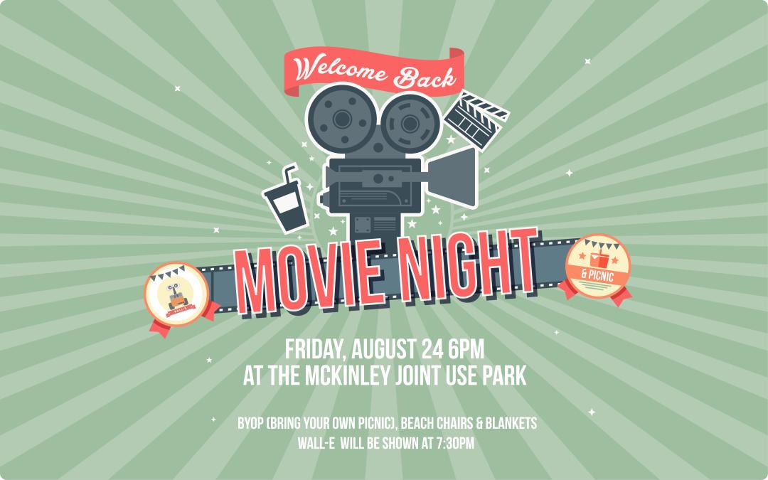 mckinley movie night 2018-01