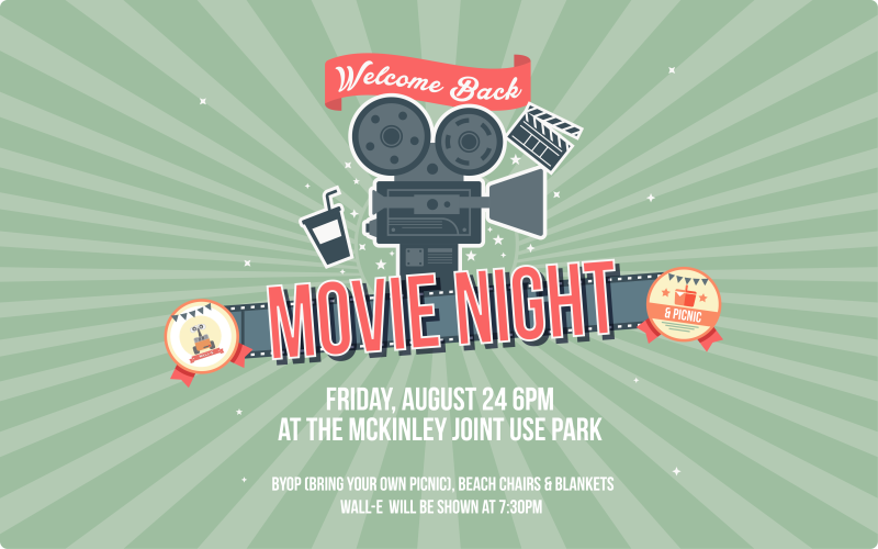 mckinley movie night 2018-01