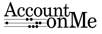Account On Me Logo