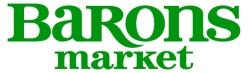 Barons Logo Green Vert NoTag Hi