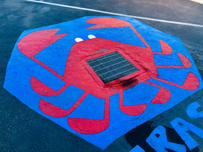 Crab 3