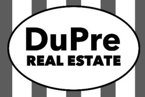 DuPre Real Estate Logo