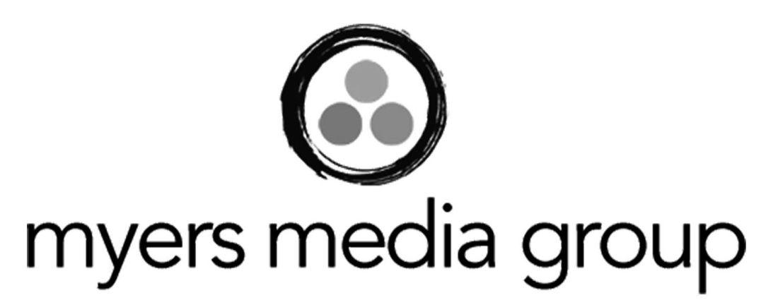 Myers Media Group Logo