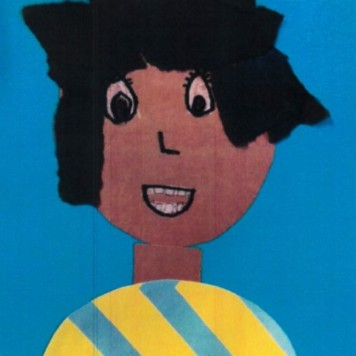 1stGradeSelf-Portrait_8